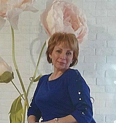 Ольга Дидыч