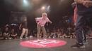 Flavourama 2018 | Hip Hop Semifinal: P-Soul Slunch (GER) vs. Artem Puncha (RU) | Danceprojectfo