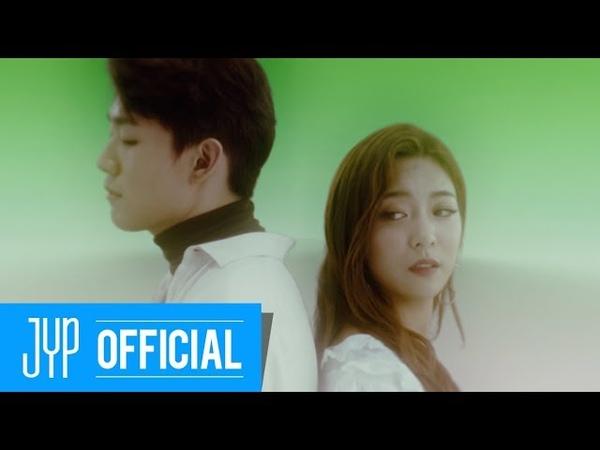 NakJoon (Bernard Park) - Still (Feat. LUNA of f(x))