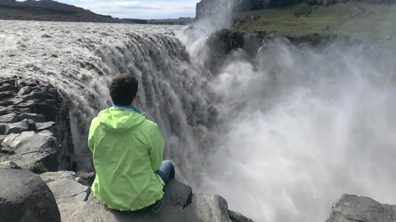 Исландия. Июль 2018