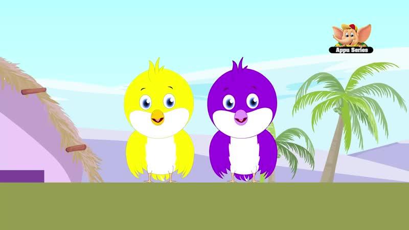 Clap your hands - Nursery Rhyme (online-video-cutter.com)