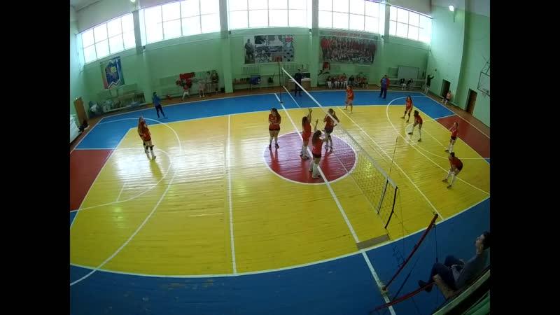 2001 - 2002 г.р. Гусевские Бельчата 1 - 2 Гусевские Белки (11.01.2019)