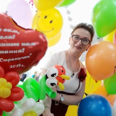 Анна Захваткина