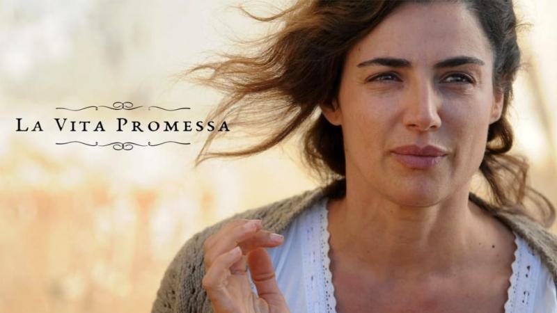 Amapola Rosanna Casale sigla Vita promessa