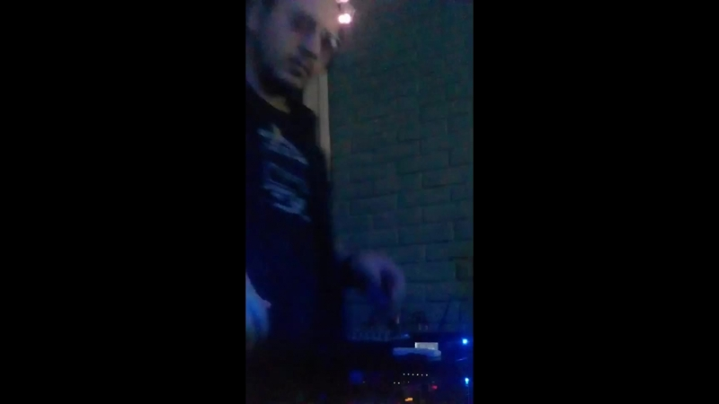 DJ MaD CreatoR live RB Blansh