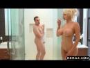 Моет большие сиськи (Sex Porno Tits Ass Anal Milf Boobs |Порно Секс Сиськи Минет Попа)