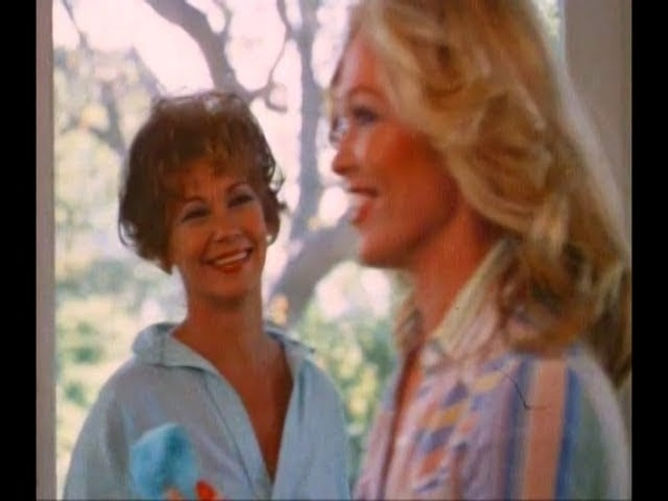 Easy (1978) Catfight Scene (Georgina Spelvin and Jesie St. James)
