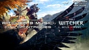 Witcher 3 Wild Hunt SOUNDTRACK City of Intrigues