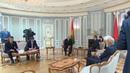 Лукашенко Беларусь выступает за чистоту и прозрачность в спорте