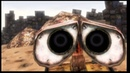 Трейлер к игре ВАЛЛ-И
