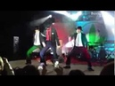 Michael Jackson Impersonator Pavel Talalaev - Dangerous