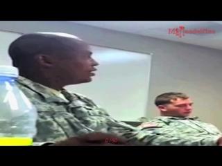 US COMMANDO DESCRIBES REPTILIAN CLOSE ENCOUNTERS!_HD