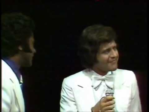 JOE DASSIN et JOHNNY MATHIS killing Me Softly With Her Song