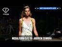 ModaLisboa Spring/Summer 2019 - Andrew Coimbra | FashionTV | FTV