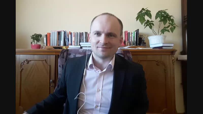 Говорим об обидах и как правильно воспринимать людей Психотерапевт Вадим Сунне