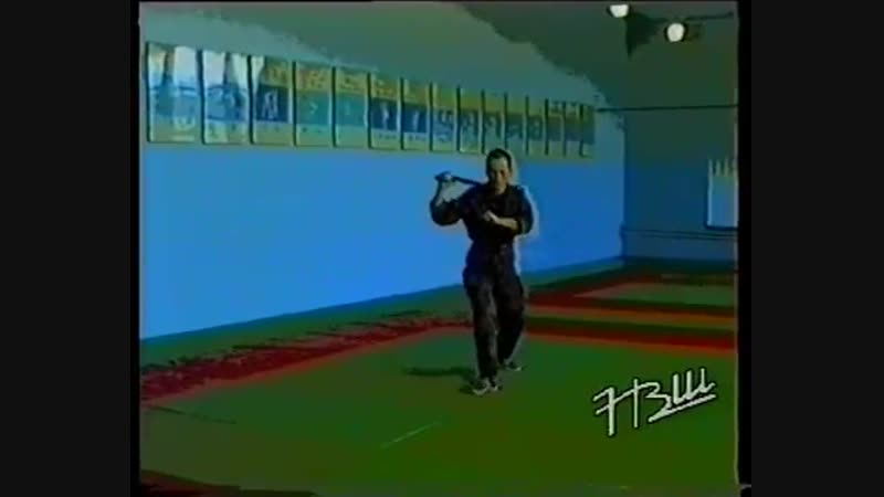 Тема 6. Служебно-боевые приемы с применением резиновой палки и щита. Защита от у (1)