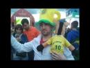 карнавал Рио в Питере