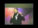 Mordechai Ben David (MBD) singing Eliyohu Hanovi - 1980s
