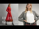 Catálogo Massimo Dutti Otoño Invierno   Moda mujer 2019