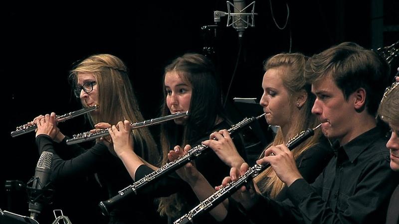 Hector Berlioz - Fantastical Symphony - A Ball - Symphonie fantastique - Un bal