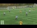 Чемпионат РТ по футболу 2018 года Бугульма-Рунако Бугульма 2:0 Шинник Нижнекамск