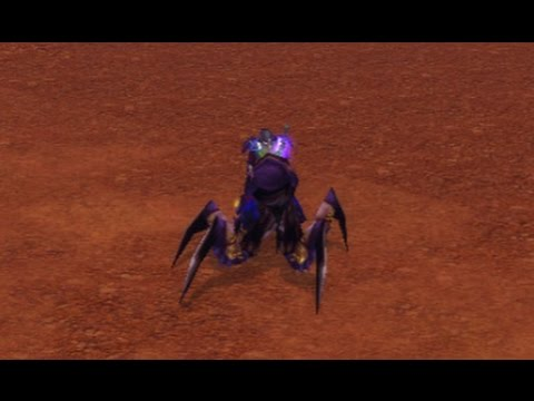 Masquerade Power Over Fear PvP Affliction Warlock 3 3 5a