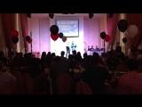 Выступление дуэта из Лысьвы на Black Comedy Show выпуск 7 (+18)