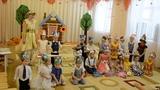 Супер Лесной оркестр. Детки средней группы детского сада