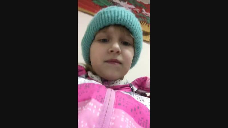 Viktoriya Apaeva — Live