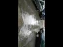 Дождь на день города Каменск