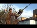 Съемки боевиков.Чечня 1999 год.Пленные русские солдаты.