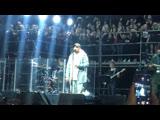 Баста - Выпускной (Медлячок) 20.04.19