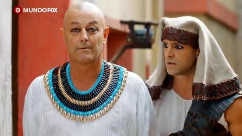 José de Egipto Episodio 33