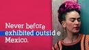 Frida Kahlo: Making Her Self Up exhibition trailer