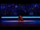 10-летний фигурист из Перми покорил всех в шоу на 1 канале
