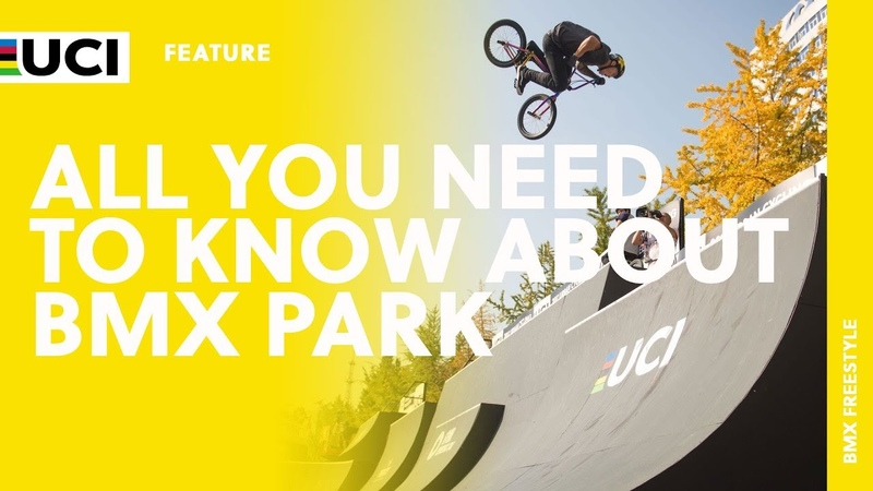 All you need to know about BMX Park