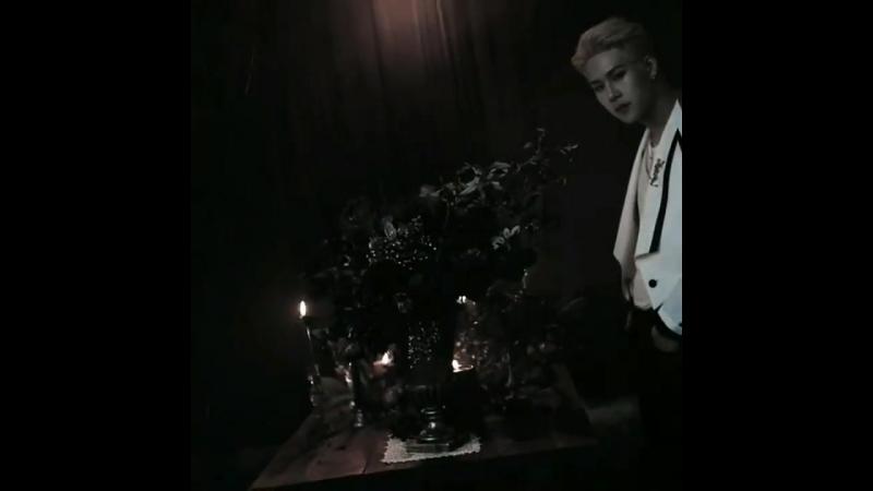 Jooheon esthetic