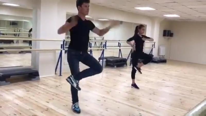 А Загитова A Zagitova gr Tutberidze choreography