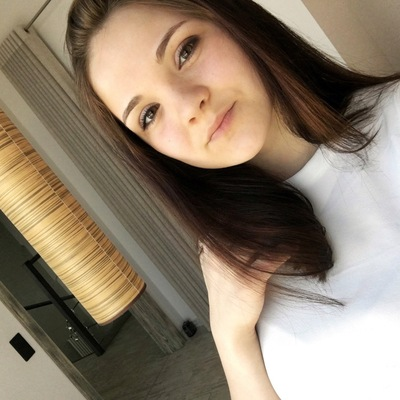 Анастасия Колчина