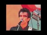 Ален Делон - Наутилус помпилиус (Вячеслав Бутусов) 1987
