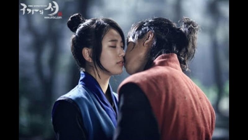 Дорама Книга семьи Гу (Gu Family Book) OST MV - The One Best Wishes to you