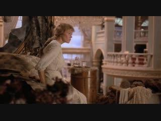 Старый гринго(вестерн.1989)
