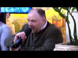 Холомогоров о Славянске,
