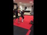 Краткий обзор с тренировки.GLADIATOR MMA ACADEMY.