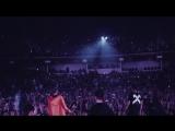 Black Star Mafia - ВЩепки (Концерт Мота Crocus City Hall)
