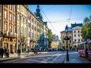 Львов Украина Lviv Ukraine 4K Ultra HD
