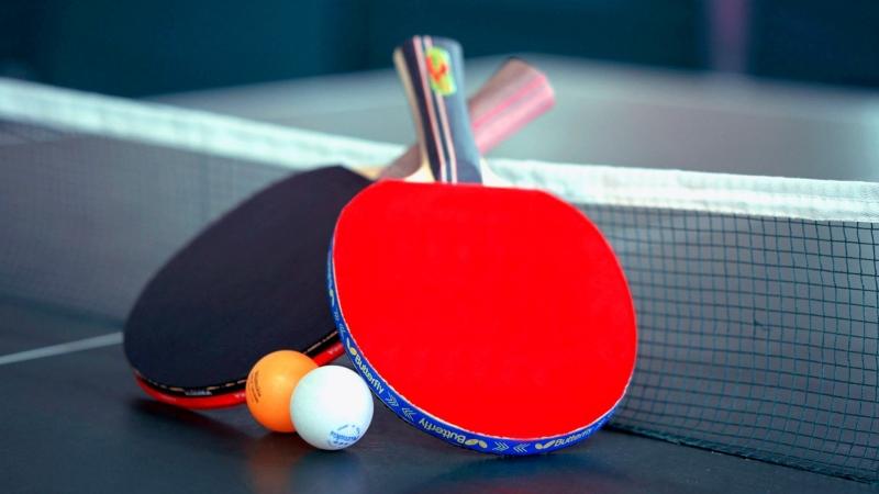 1 день 388-й турнир по настольному теннису серии Мастер-Тур среди мужчин