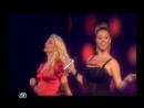 Блестящие и Анна Семенович - Попурри «Рождественская встреча» на НТВ, 2011-2012