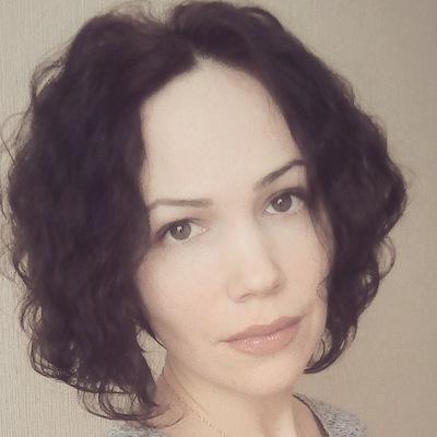 Ирина Крайнова