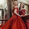 Cherry Dress Аренда/Прокат платьев Москва